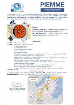 Il Controllo documentale - La circolazione dei veicoli esteri