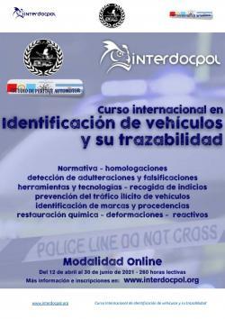 INTERDOCPOL - Curso internacional en identificacion de vehiculos